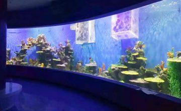 Akrylowy Waterscape