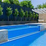 basen z gorącą kąpielą
