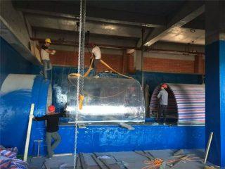 plastik akwaria akrylowe Tunel projektu akwarium